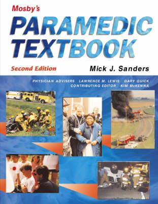 Mosbys Paramedic Textbook 2ed (revised Reprint)