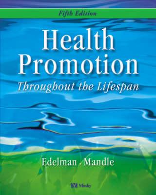 Health Promotion Through The Lifespan