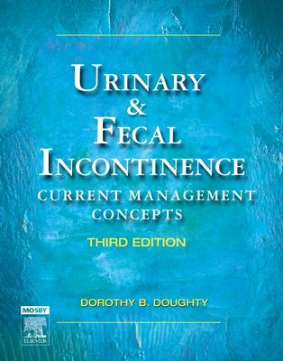 Urinary and Fecal Incontinence: Current Management Concepts