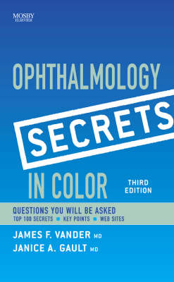 Ophthalmology Secrets in Color