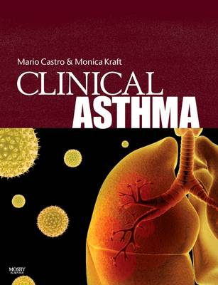 Clinical Asthma: Expert Consult: Online and Print
