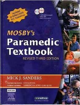 Mosbys Paramedic Textbook 3ed05