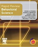 Rapid Review Behavioral Science: With STUDENT CONSULT Online Access