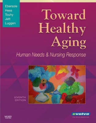Towards Healthy Ageing 7ed