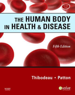 The Human Body in Health & Disease