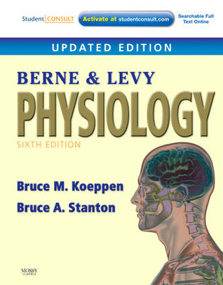 Berne and Levy Physiology
