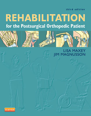 Rehabilitation for the Postsurgical Orthopedic Patient