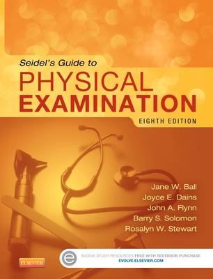 Seidel's  Mosby Guide to Physical Examination