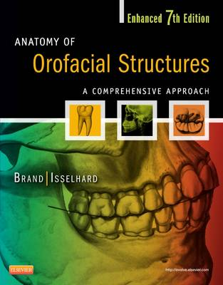 Anatomy of Orofacial Structures: A Comprehensive Approach