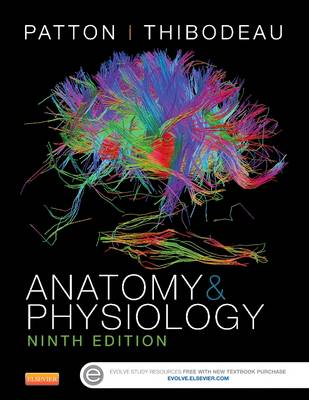 Anatomy & Physiology and Anatomy + Physiology Online Package 9E