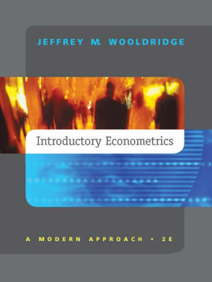 Introductory Econometrics: A Modern Approach