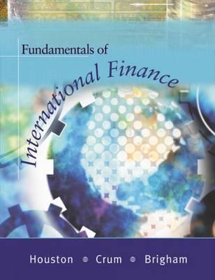 Fundamentals of International Finance
