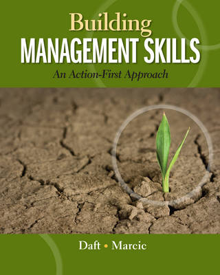 Building Management Skills : An Action-First Approach