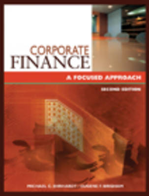 Corporate Financial Focused Approach