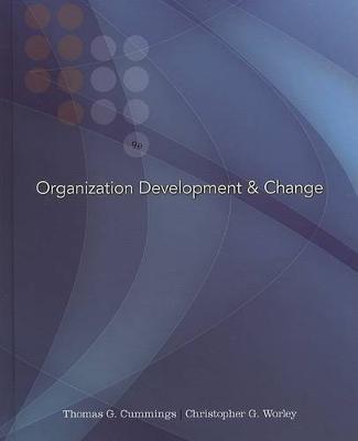 Organization Development & Change