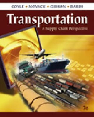 Transportation: A Supply Chain Perspective