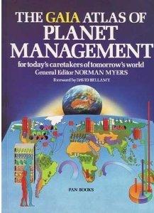 Gaia Atlas Of Planet Management