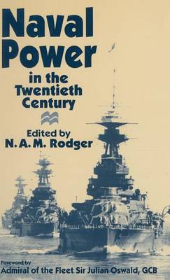 Naval Power in the Twentieth Century
