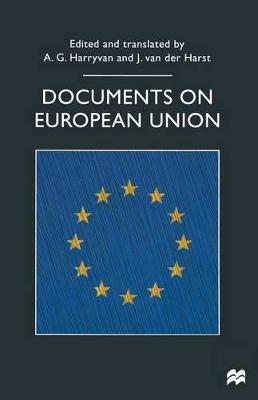 Documents on European Union