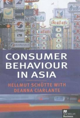 Consumer Behaviour in Asia