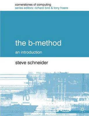 The B-method