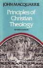 Principles of Christian Theology