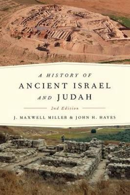 History of Ancient Israel and Judah
