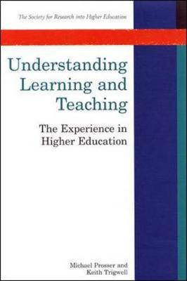 Understanding Learning N Teaching, Sc