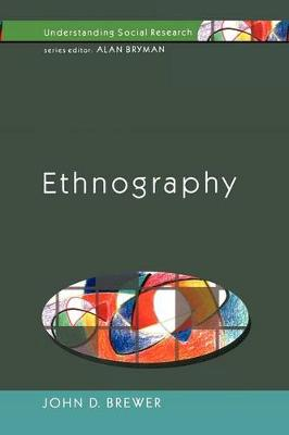 Ethnography, Sc