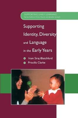 Supporting Identity, Diversity N Lang,Sc