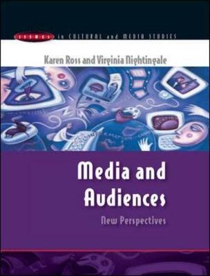 Media And Audiences, Sc