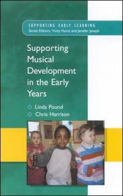 Supporting Musical Developmt Early Yr,Sc
