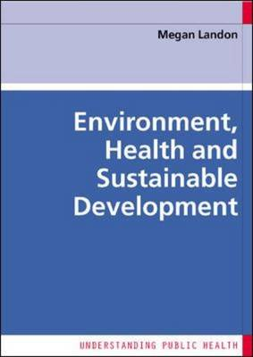 ENVIRONMENT, HEALTH and SUSTAINABLE DEV,SC
