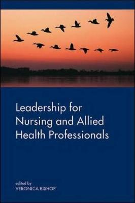 LEADERSHIP 4 NURSING and ALL ALLIED HEALTH