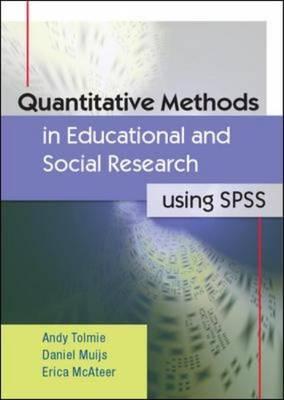 Quantitative Methods Educational Soc, Sc