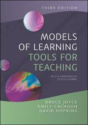 Models Of Learning, Tools For