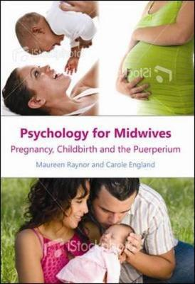 Psychology For Midwives, Sc