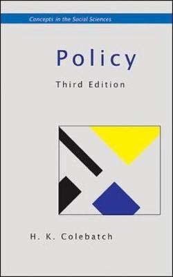 Policy 3E, Sc
