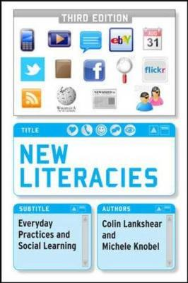 New Literacies: Everyday Pract
