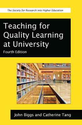 Teaching 4 Quality Learning At Universit