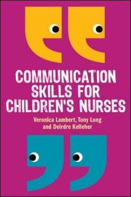 Communication Skills Children's, Sc