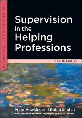 Supervision In The Helping Pro