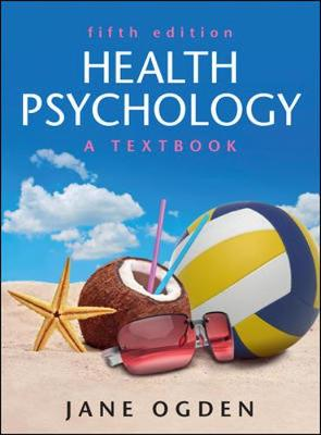 Health Psychology: A Textbook 5E, Sc