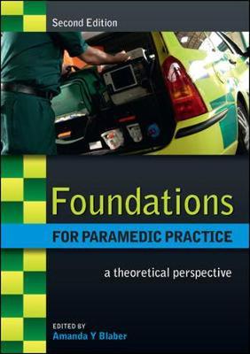 Foundations 4 Paramedic Practice 2E, Sc