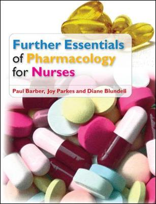 Further Essentials Pharmacology
