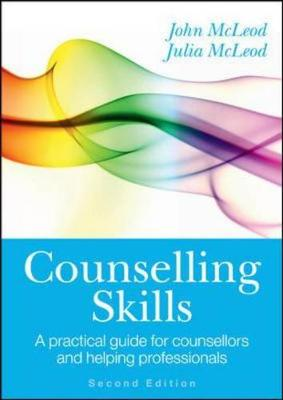 Counselling Skills 2E, Sc