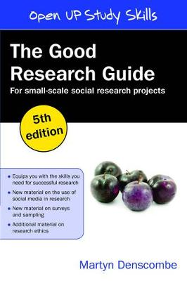 Good Research Guide 5E