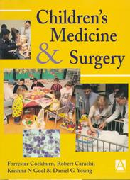 Childrens Medicine and Surgery