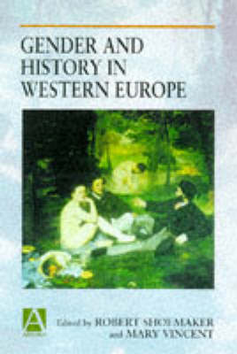 Gender and History in Western Europe