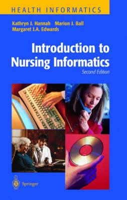Intro To Nursing Informatics
